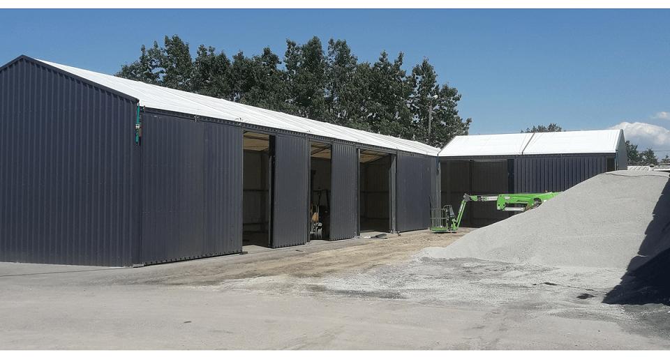 hale rolnicze